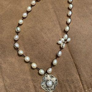 Rhyannon necklace